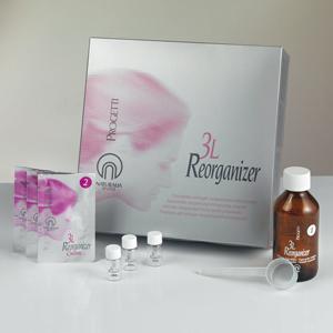 3L Reorganizer antirughe riorganizzante ristrutturante