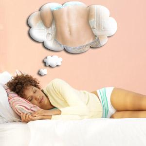 Dormire 7-8 ore per non ingrassare