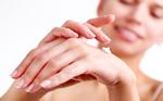 Idratazione a protezione delle mani