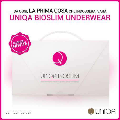 Bioslim Uniqawear