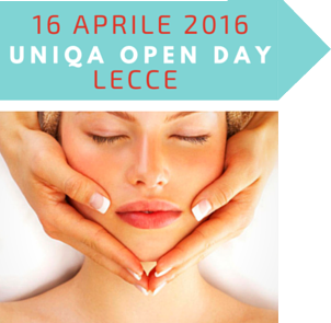 Evento Uniqa Open Day del 16 Aprile 2016