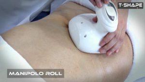 T-shape trattamento snellimento corpo