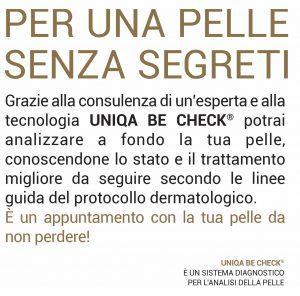 Una pelle senza segreti - Centro Estetico Bellissima Lecce